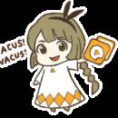 『VACUS! VACUS!』